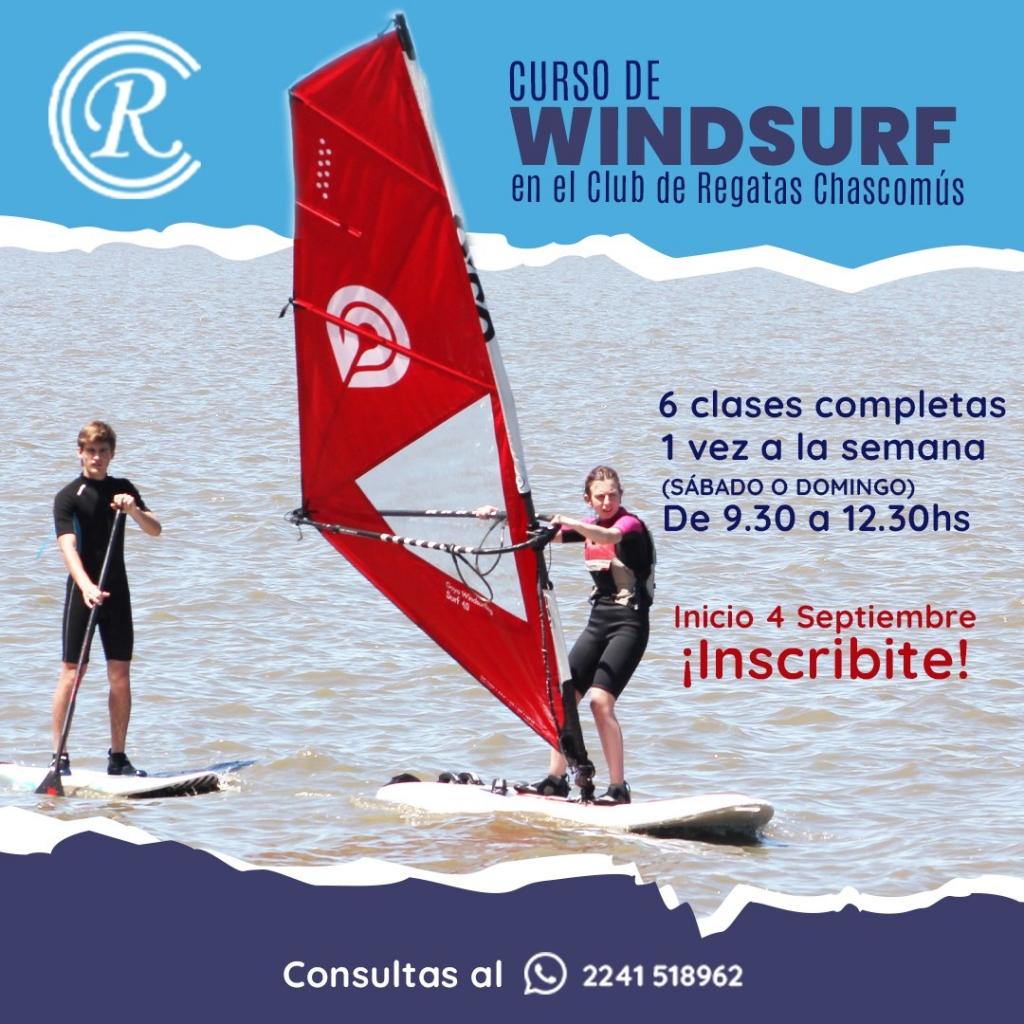 Curso de Windsurf